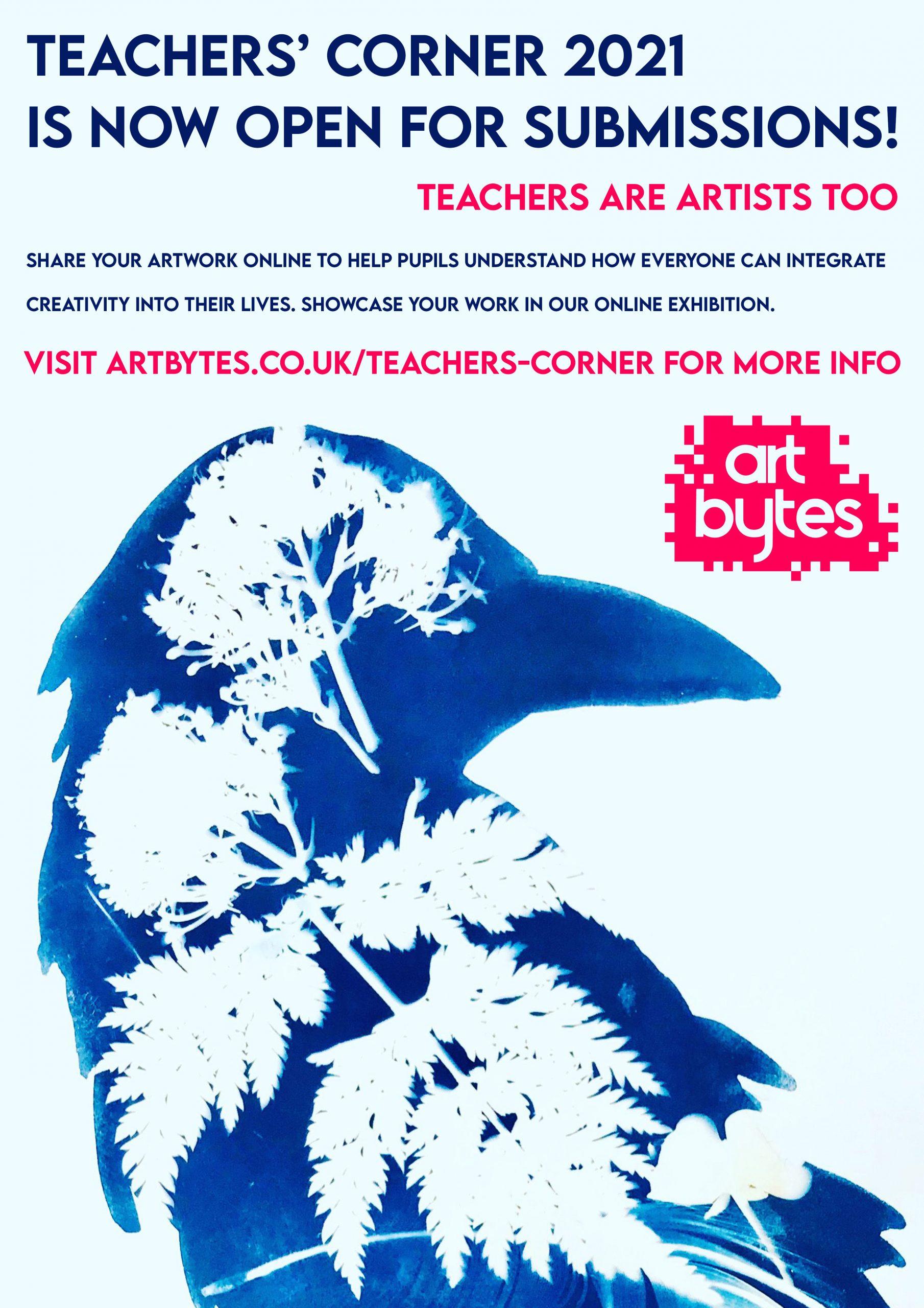 Teachers' Corner Call 2021